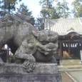 080308埼玉県小川町八幡神社