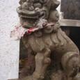 080929蔵王;刈田嶺神社奥の院