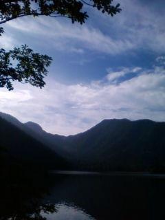 湯の湖周辺