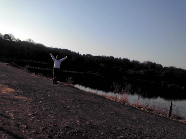 朝トレイルー5